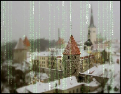 Estonia, How A Former Soviet State Became The Next Silicon Valley | AP Human Geography Herm | Scoop.it
