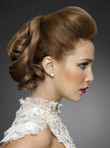 Great Bridal Hairstyles | Hair Style | Scoop.it