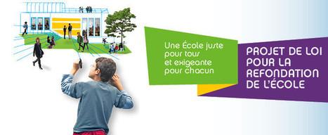 Ministère de l'Éducation nationale | Beebac | Scoop.it
