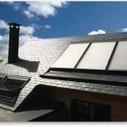 installateur panneaux solaires - spécialiste chauffage écologique ...   Solaire thermique   Scoop.it