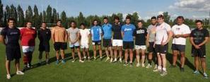 Valence. Les rugbymen sur le pré - LaDépêche.fr   Test Drome   Scoop.it