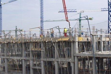 Construction de logements : la reprise se poursuit | Construction l'Information | Scoop.it