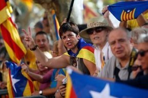 Catalonia defies Madrid to call independence vote | Catalan Independence | Scoop.it