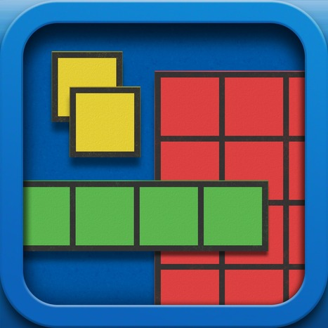 Number Pieces Basic, by the Math Learning Center | STEAM iPad Apps | Scoop.it