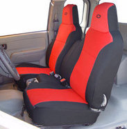 Decorate Your Car with Universal Fit Seat Covers | Custom Car Needs | Scoop.it