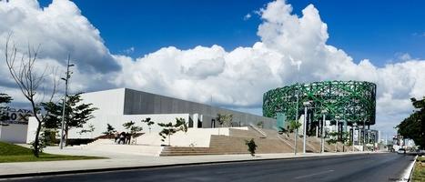 Gran Museo del Mundo Maya / 4A Arquitectos | Ancient cities | Scoop.it