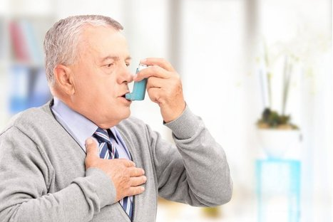 New Asthma Treatment Shows Huge Promise | ActiveBeat | Medical Specialists Pharmacy (UK) | Scoop.it
