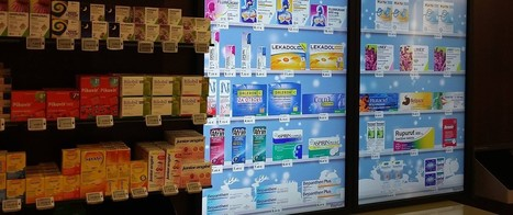 The Bright Future of Pharmacies | Pharma: Trends and Uses Of Mobile Apps and Digital Marketing | Scoop.it