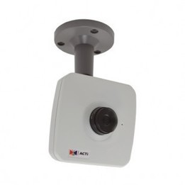ACTi E14 10MP Cube with Basic WDR, Fixed lens 3.6mm PoE IP cube camera | 3G Mobile CCTV | Scoop.it