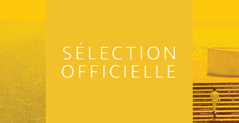 La Sélection officielle 2016 | Cannes | Scoop.it