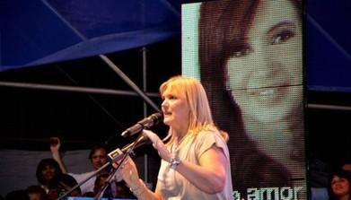 Nancy saluda a los enfermeros - CorrientesHoy.com | Dia de la enfermera argentina | Scoop.it