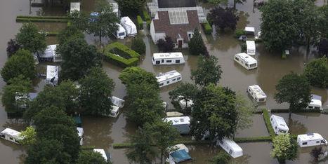 Les inondations laissent place à une traînée de pollution   Ambiances, Architectures, Urbanités   Scoop.it