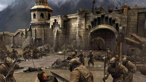 Vanderbilt University to offer free course on Online Gaming and Lord of the Rings through Coursera | Certificate II in Information and Cultural Services | Scoop.it