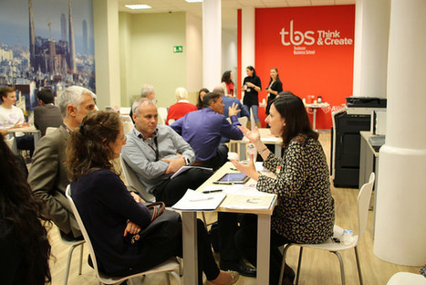 Re-think counselling, create opportunities III | TBS Barcelona | Toulouse Business School - BCN Campus | Scoop.it