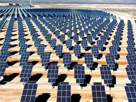 Where is solar power headed? | Infraestructura Sostenible | Scoop.it
