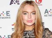 Lindsay Lohan spotted in Atlanta | The Buzz | Flash Technology News | Scoop.it