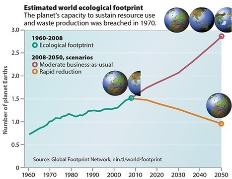 Myth 10: Growth is the only way | ecology and economic | Scoop.it