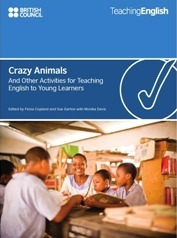 Crazy animals and other activities for teaching young learners | Learning Technology News | Scoop.it