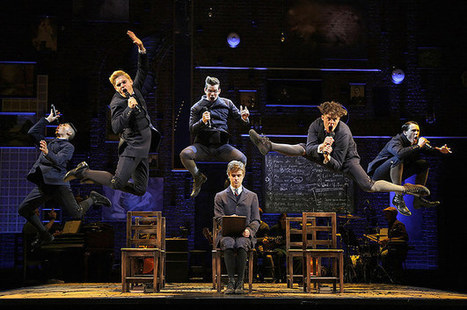 The 43 Best Musicals Since 2000 | musical theatre | Scoop.it