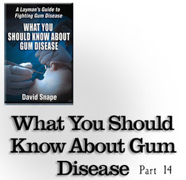 Toothy Grins Store: What You Should Know About Gum Disease - Part 14 | Let's Talk Dirty...Mouth! | Scoop.it