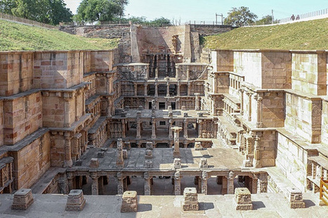 10 Breathtaking Examples Of Ancient Temple Art - Listverse | World Spirituality and Religion | Scoop.it