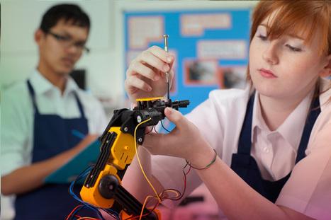Securing Economic Strength Through Education | ecoNVERGE® – Inspire • Harmony • Balance | Scoop.it
