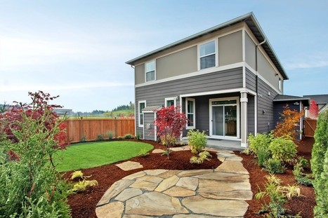 What Homebuyers Want: Beautiful Landscaping & Open Spaces | Seattle New Homes | Scoop.it