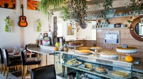 Quels sont les meilleurs restaurants bio de France ? | Curiosités planétaires | Scoop.it