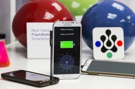 L'économie circulaire pour allonger la durée de vie des smartphones | Solutions alternatives pour un monde en transition | Scoop.it