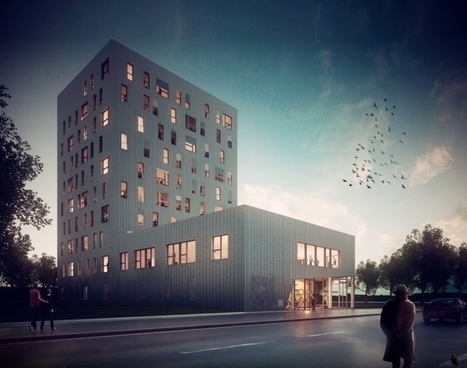 Lengow ouvre ses portes et lance un incubateur e-commerce à Nantes | Actualité de l'E-COMMERCE et du M-COMMERCE | Scoop.it