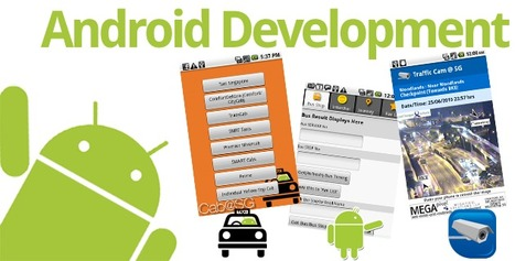 Android apps development | Interworld is committed to delivering quality | Scoop.it
