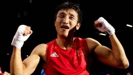 Boxers from 5 countries win gold - SuperSport   london-olympics-4kiddies   Scoop.it