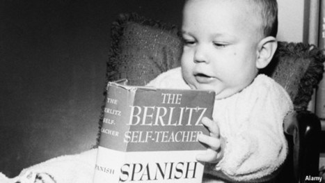 What is a foreign language worth? | Educating English Language Learners | Scoop.it