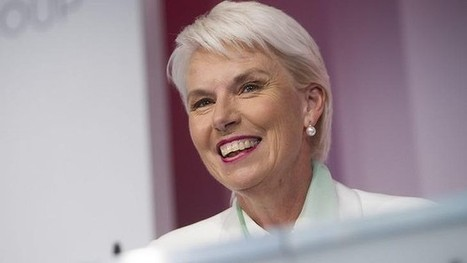 Westpac CEO Gail Kelly's seven lessons for life and business | digital creativity in education | Scoop.it