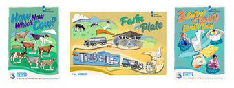 Classroom Resources - Dairy Australia | Food Technologies- Creating a Healthy Lifestyle through Understanding Food Production and Preparation. | Scoop.it