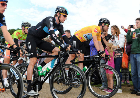 Tour of Britain 2013: Who to look out for | Cycling | Scoop.it