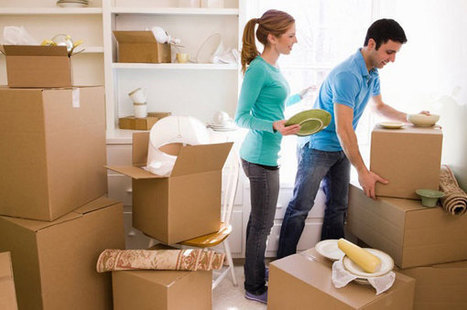 Services by Efficient International Movers in Singapore | Alliance Movers | Scoop.it