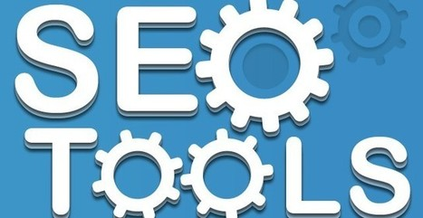 Most Useful SEO Analysis Tools - Web Design Talks | Search Engine Optimization | Scoop.it