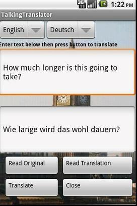 Talking Translator v3.5 (paid) apk download   ApkCruze-Free Android Apps,Games Download From Android Market   albatros   Scoop.it
