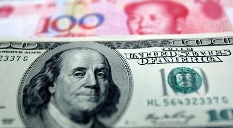 Inégalités: et si l'on envisageait autrement la mondialisation? | Slate | Objection de croissance | Scoop.it