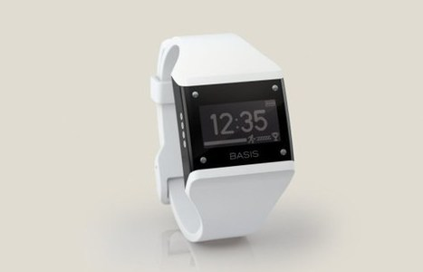 Basis Science raises an additional $11.75M for its wristwatch health ...   ModifiedSelf   Scoop.it