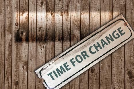 La gestión del cambio en la organización 2.0 | Autodesarrollo, liderazgo y gestión de personas: tendencias y novedades | Scoop.it