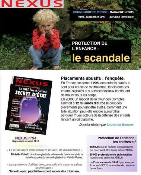 France: Scandale des placements abusifs | Placement abusif d'enfant en France | Scoop.it