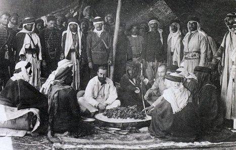 L'Orient et la première guerre mondiale, un dossier au long cours   La Première Guerre mondiale : Le Centenaire   Scoop.it