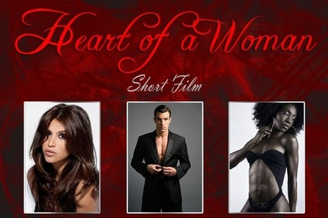 Support Heart of a Woman Short Film  by Toni Newman | LGBT Movies, Theatre & FIlm | Scoop.it