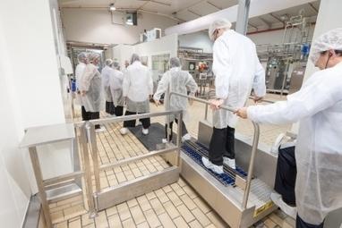 Yoplait/General Mills: Vienne, désormais centre de recherche mondial pour les produits laitiers   Lyon Business   Scoop.it