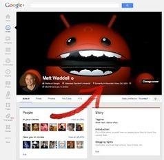 #GooglePlus Actualiza su Aplicacion Móvil | Social Media e Innovación Tecnológica | Scoop.it