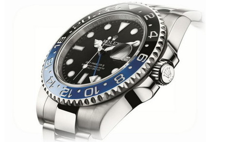Rolex Oyster Perpetual GMT-Master II   Watch Magazine   Scoop.it