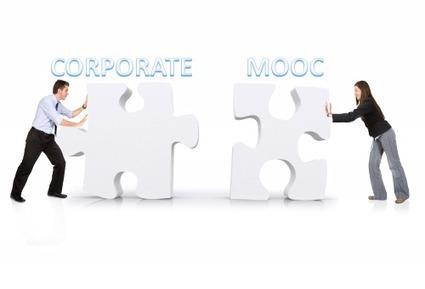 Les MOOCs sont-ils faits pour l'entreprise ? - Le blog de la formation professionnelle (Blog) | L'univers du e-learning | Scoop.it