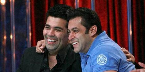 Salman glad everybody loves 'Kick' movie trailer, gets 1.8 million views in a day | Pakistan Beats | watch pakdramas | Scoop.it